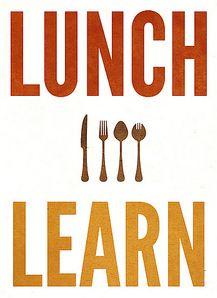 Lunch_Learn