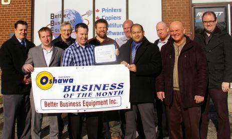 Better Business Equipment Inc.