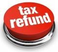 tax refund logo
