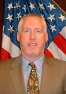 Kevin Johnson, US Consul General