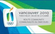 Olympic Tourch