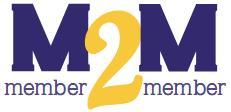 M2M Advantage logo