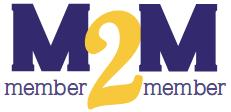 M2M Advantage logo