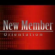 New Member Icon