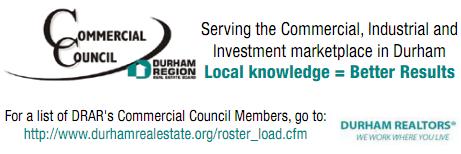 Durham Region Association of REALTORS ad