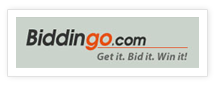 Biddingo Logo