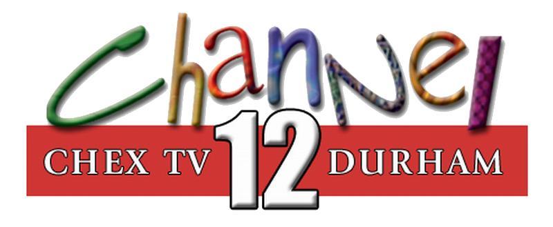 Channel 12 logo