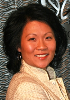 Elaine Garnett