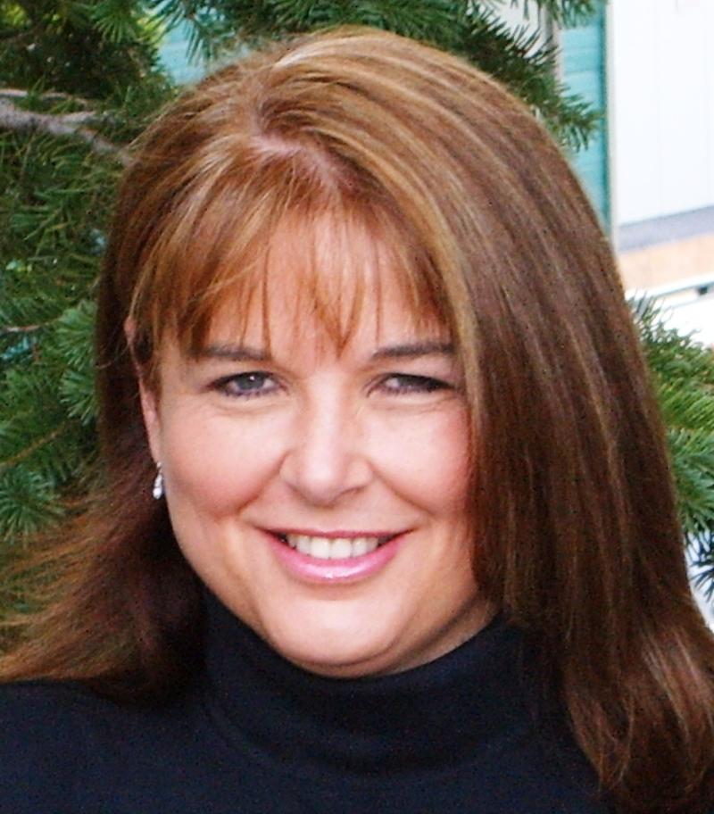 Wendy Kane