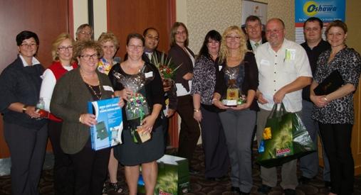 Fall Marketplace Prize Winners