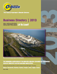Business Directory Cover