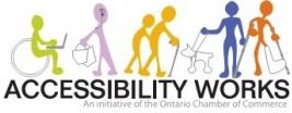 Assessibility Logo