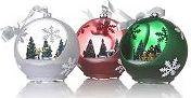 Christmas 3 balls
