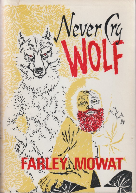 farley mowat never cry wolf essay college paper service   farley mowat never cry wolf essay never cry wolf essays a review never cry wolf