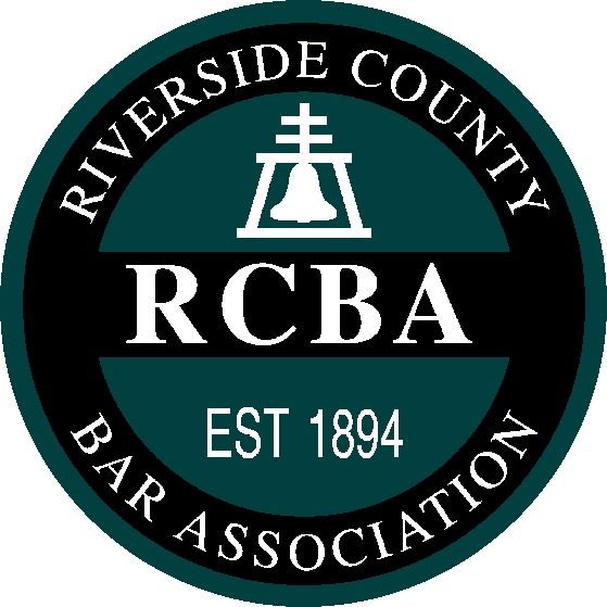 RCBA logo round