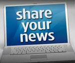 Share Your News