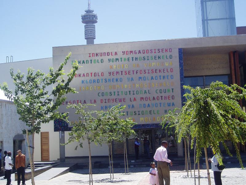 Constitution Court