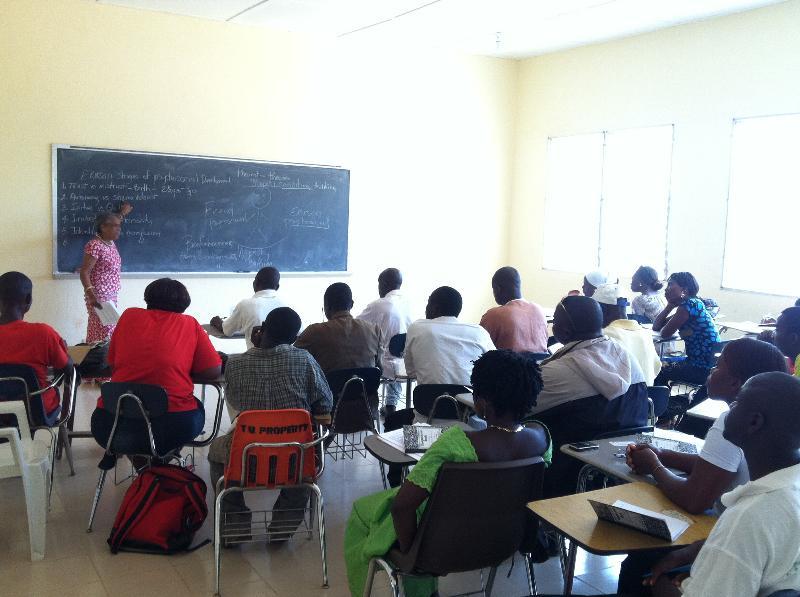 Liberian Class