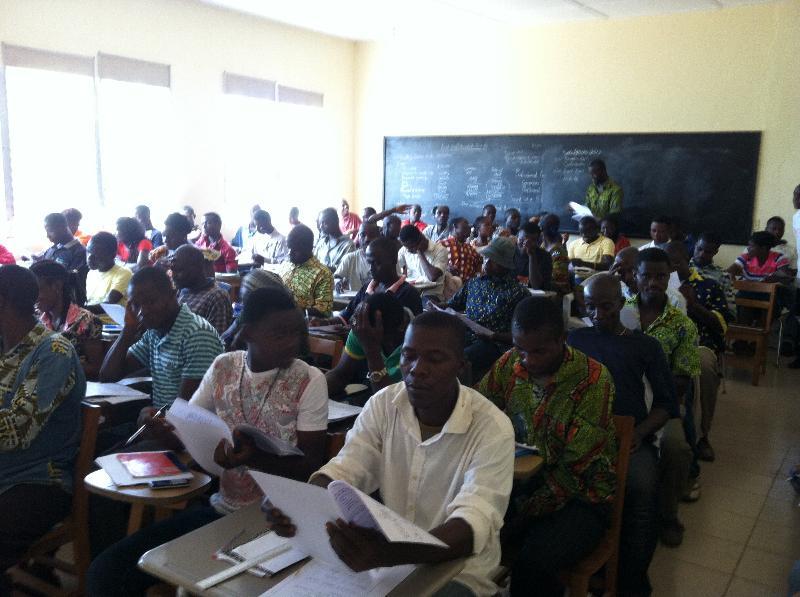 Ivorian Class