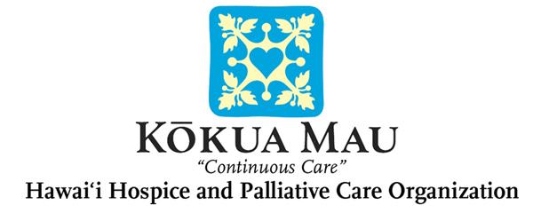 Kokua Mau Logo