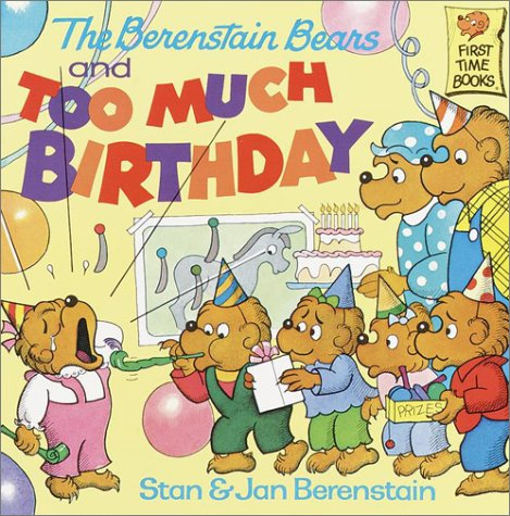 February 2013 News From The Berenstain Bears