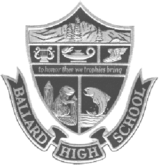 BHS Crest