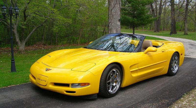 2000 Corvette 3