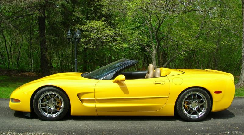 2000 Corvette 4