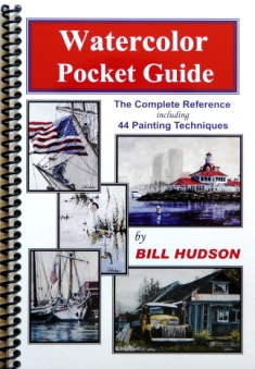 Watercolor Pocket Guide