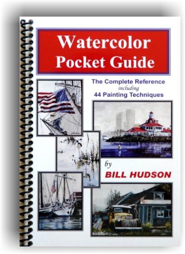 Watercolor Pocket Guide