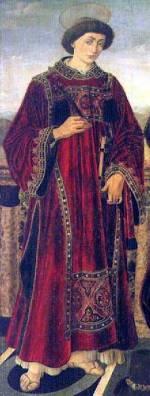 St Vincent of Sargossa