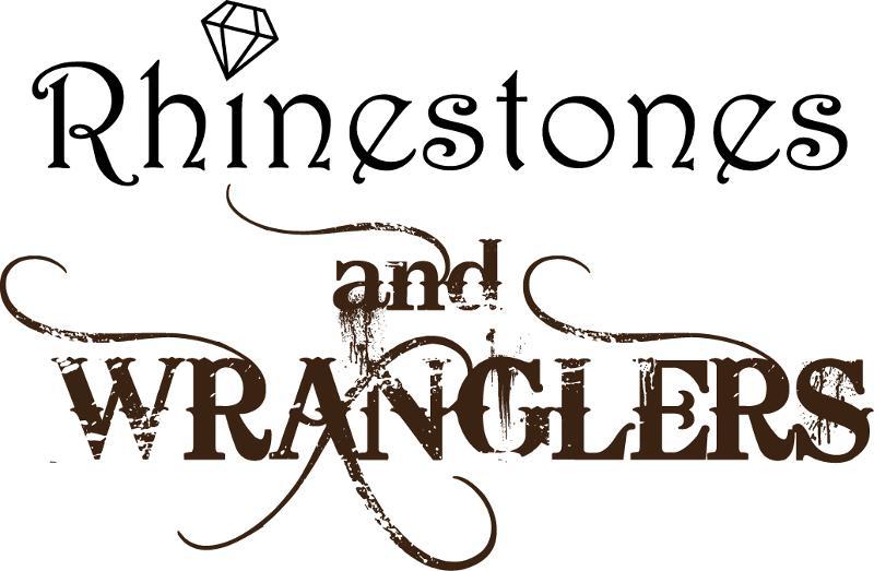 Rhinestones and Wranglers