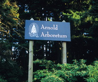 Friends of the Arnold Arboretum