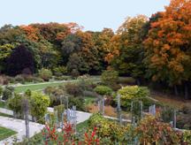 Leventritt Garden