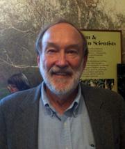 Richard Pagett