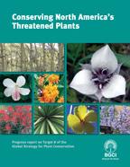 Conserving NA Endangered Plants