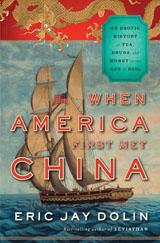 America Met China
