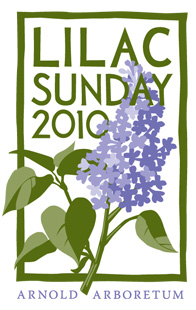 Lilac Sunday T-Shirt 2010