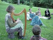 Summer Solstice Performance