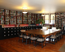 Arnold Arboretum Library and Archives