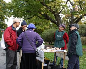 Arboretum Interpreters