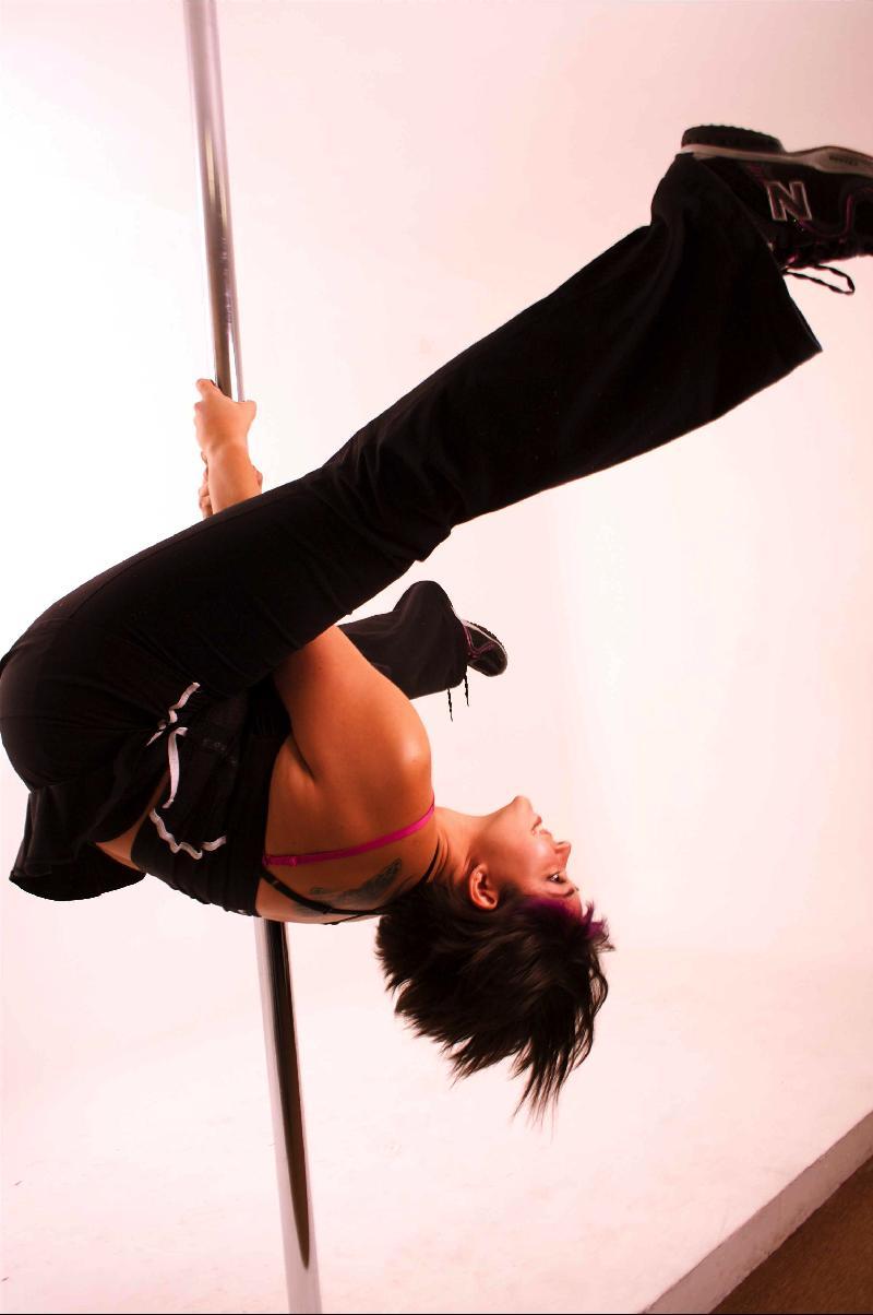 Instructora de aerobics del bodytech 2 - 2 part 4