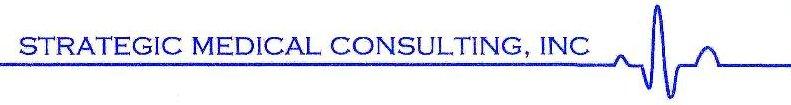Strategic Medical Consulting, Inc.