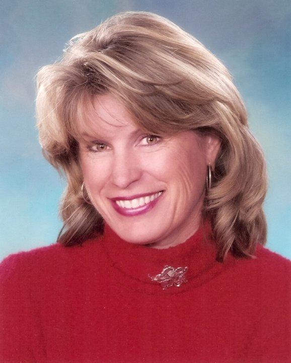 Amy Olsen