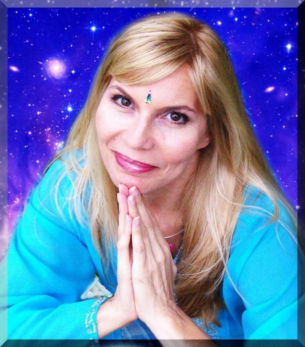 Shekina cosmic background