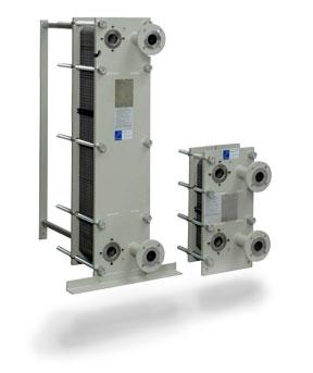 GEA Plate Heat Exchangers