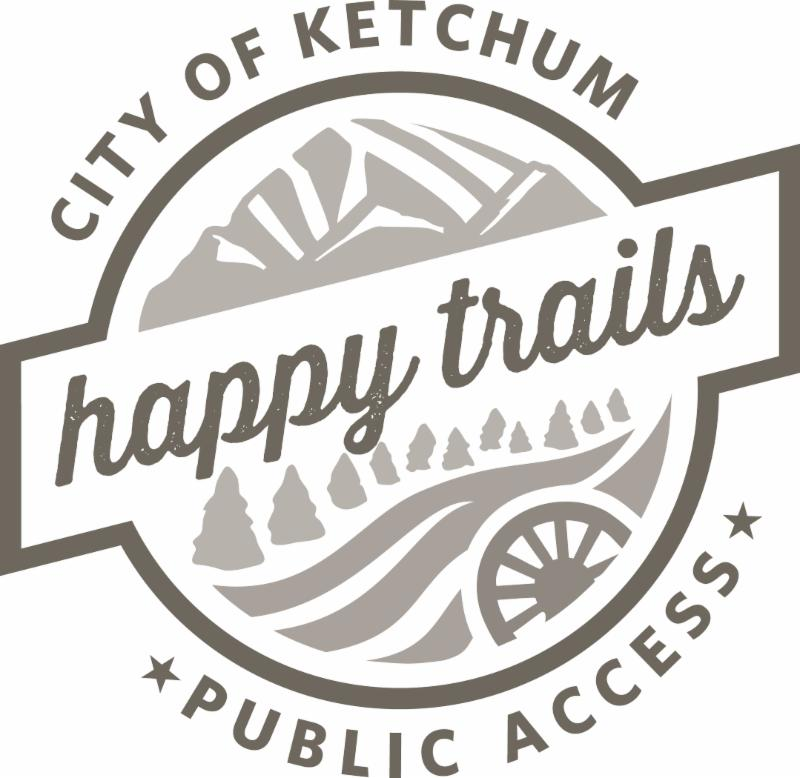 Happy  Trails Logo