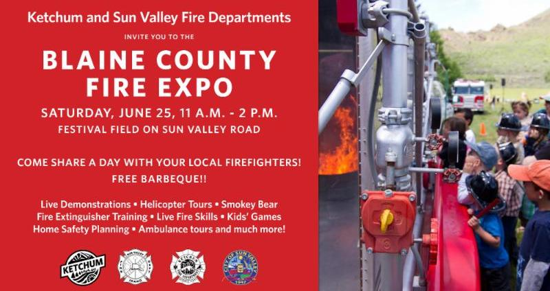 Fire Expo 2016