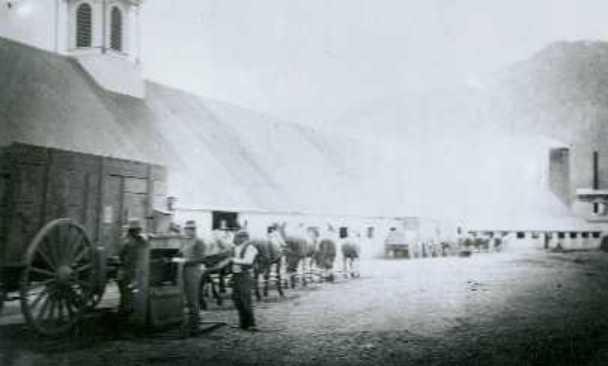 Philadelphia Smelter