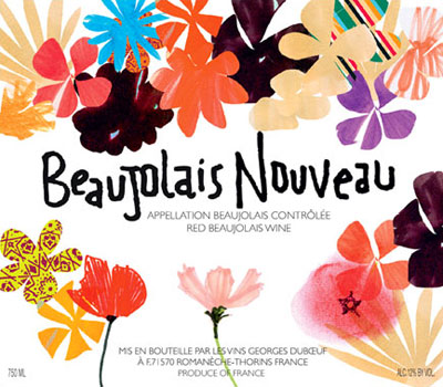 Beaujolais Picture